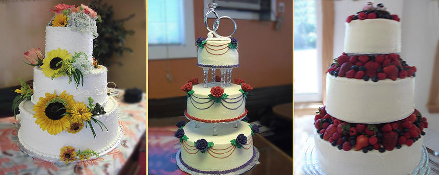 best wedding cake in se portland or